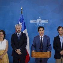 Operación Briones: Gobierno sale a salvar el peor desempeño de la economía en 10 años