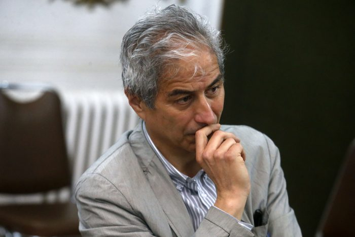 Mario Aguilar por decreto que termina con repitencia automática en los colegios: