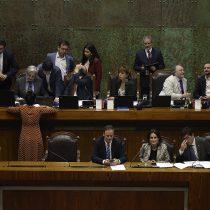 Descuelgue de la DC y Pepe Auth hace naufragar en la Cámara Diputados aumento inmediato del 50% de las pensiones