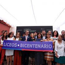 Mineduc anuncia 100 nuevos liceos Bicentenarios para el 2020