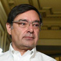 Intendente Guevara endurece discurso: anuncia