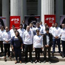 En el marco del Día Internacional de los Derechos Humanos, PS lanza campaña