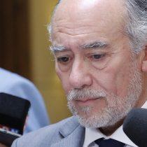 Iván Flores culpa a ministro Briones por rechazo al proyecto de reajuste del sector público: es
