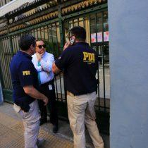 Siete personas involucradas en corrupción en el Minvu quedaron con prisión preventiva