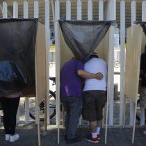 Consulta ciudadana: una muestra de voluntariado y activismo político en Chile