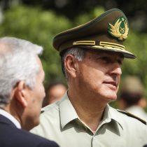 General Rozas en comisión revisora de acusación contra intendente Guevara: El copamiento
