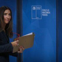 Diputado González reunirá firmas para interpelar a la ministra Schmidt por el