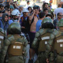 De la rebelión en las calles y los gobiernos corporativos