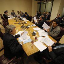 Comisión de Constitución del Senado aprueba paridad, cuota indígena e independientes