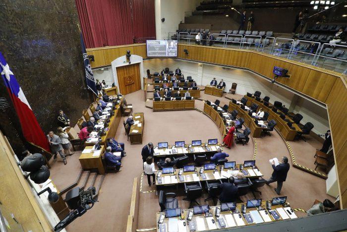 Senado avanza en proyecto de reforma tributaria: Sala aprobó la mayoría de las normas y deja pendientes las votaciones separadas del articulado