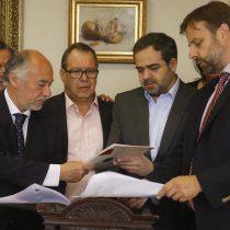 Los datos finales de la histórica consulta ciudadana organizada por la Asociación Chilena de Municipalidades