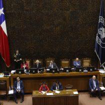 Tras extensa jornada en el Senado: Postergan para mañana en sesión especial discusión de paridad de género