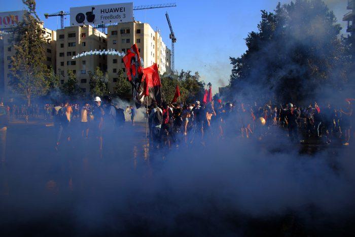 El lugar de la desobediencia civil en la resolución de conflictos sociales