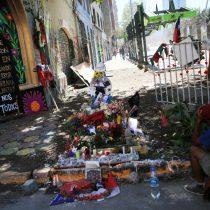 SML afirma que causa de muerte de Mauricio Fredes fue asfixia por sumersión