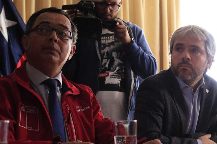 Gobierno entregará bono de $1.200.000 a familias afectadas por los incendios en Valparaíso