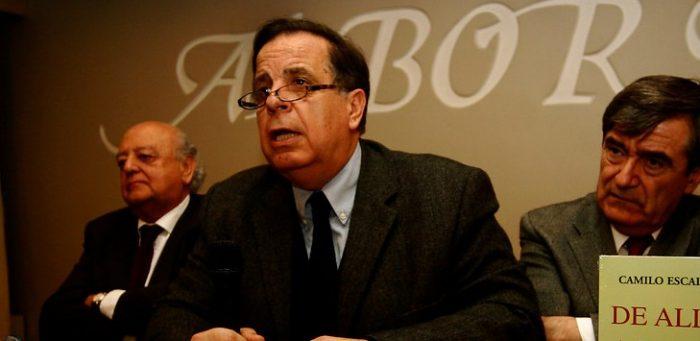 Acusación contra Piñera naufragó en la Cámara: el partido del orden aún no se jubila