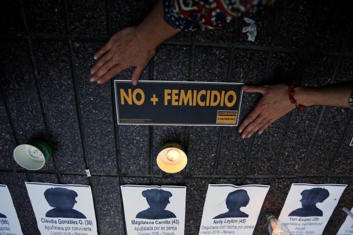 Femicidio frustrado en Castro: mujer queda grave tras ser apuñalada por su esposo
