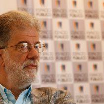 """Eduardo Engel en picada contra el doble discurso del Presidente: Piñera """"confunde y desorienta"""" con sus declaraciones sobre el estallido social"""