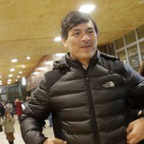 Uno menos: Franco Parisi descarta nueva candidatura política y pide