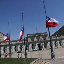 Hércules C-130: Presidente Piñera decreta dos días de duelo nacional y restos humanos son trasladados al SML de Punta Arenas
