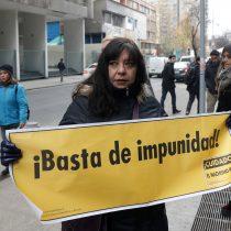 Víctima de femicidio frustrado en Valdivia había denunciado 7 veces por violencia intrafamiliar
