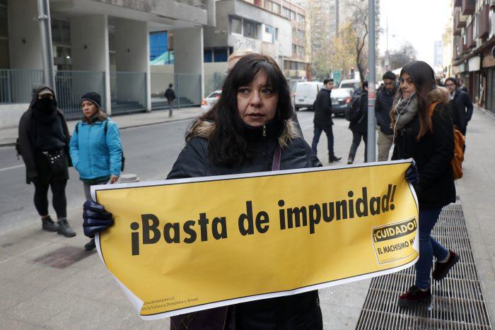 """Polémica por fiscal argentino que llamó """"desahogo sexual"""" a violación grupal"""