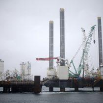 Hyundai paraliza construcción del Puente Chacao por incumplimiento de compromisos por parte del MOP