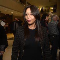 Diputada Leuquén (RN) pide perdón tras protagonizar incidente en un bar y reveló que sufre trastorno de bipolaridad