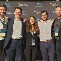Empresa chilena es reconocida como campeón mundial en economía circular por National Geographic