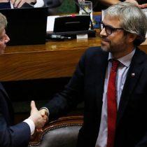 """Resultado predecible: por falta de votos, Piñera se salva de acusación tras aprobarse la """"cuestión previa"""""""
