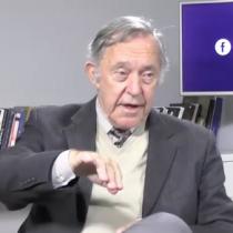 Economista John C. Edmunds en La Mesa: