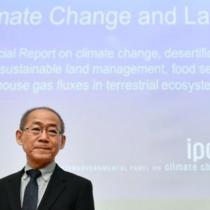 Presidente de la IPCC, advierte del mayor peligro del cambio climático: