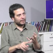 Hugo Herrera pone el punto sobre las