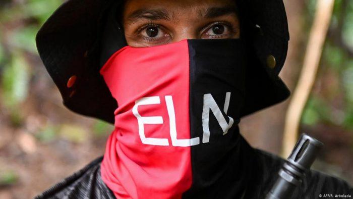 Colombia: gobierno exige a ELN liberar a todos los rehenes sin condiciones
