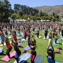 Wanderlust: el festival fitness comienza su gira por Chile