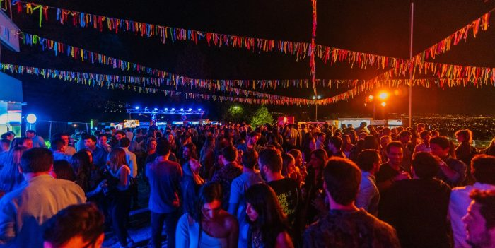 Tardes & Noches para dar la bienvenida al Verano