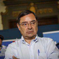 Senado revisará la acusación constitucional contra Guevara el 3 y 4 de febrero
