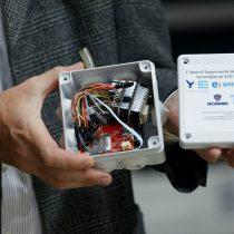 Lanzan red experimental de medición de calidad del aire a través de tecnología IoT