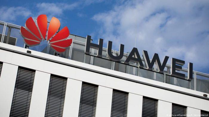 China dio a Huawei US$ 75.000 millones en financiamiento