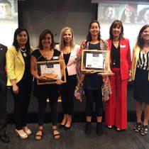 Emprendedoras de Caldera y Rapa Nui son las ganadoras del concurso Mujer Empresaria Turística