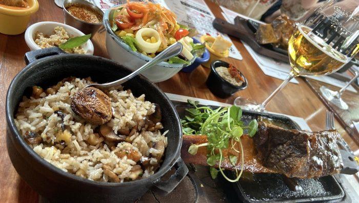 Chefs Choice Santiago: la ruta gastronómica de la estrella llega a Chile