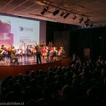 En enero del 2020 se realizará el XI Festival Musical de Chiloé
