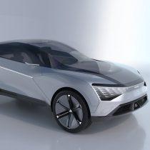 La sorpresa del Salón del Automóvil de Guangzhou 2019