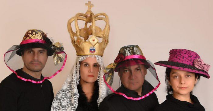 Festival de Teatro de La Reina en Centro Cultural Vicente Bianchi
