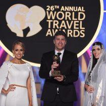 Empresa hotelera chilena elegida la mejor del mundo en expediciones