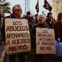 Aumento de las pensiones básicas solidarias: un desprecio a nuestros adultos mayores
