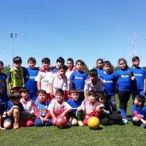 Fomentando la capacitación de mujeres, la educación y el deporte en el sur de Chile