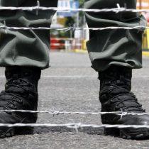 Militares sublevados se adjudican ataque a cuartel en Venezuela