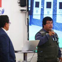 Modelo de Reciclaje Inclusivo es una realidad en cuatro comunas de Santiago