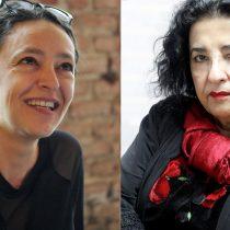Lina Meruane y Faride Zerán abordarán la resistencia palestina y el estallido social en conversatorio de la Furia del Libro